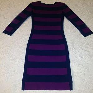 BCBG Maxazria Kendall Bodycon Dress